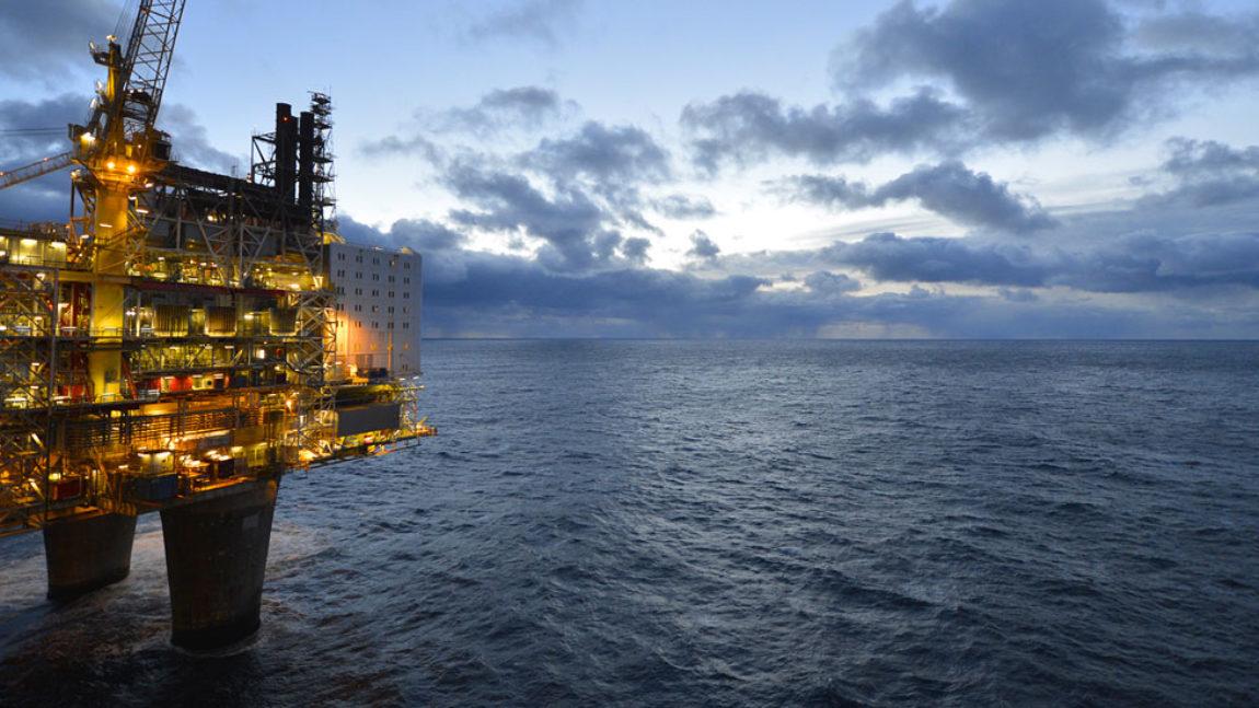 Petrolifero e gas