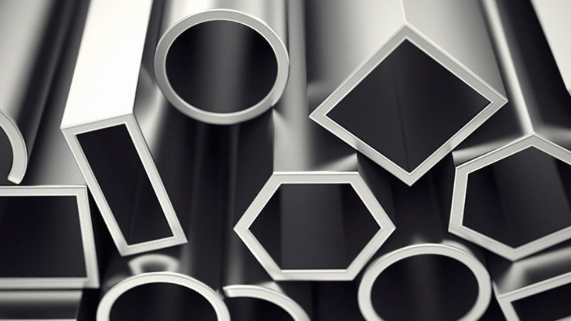 Alluminio e le sue leghe