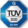 Certificazione TUV UFG srl iso 9001